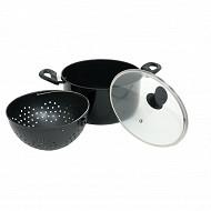 Set de cuisson à pates 3 pièces