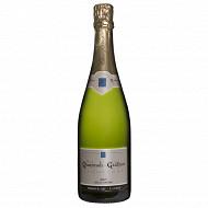 Champagne Brut Premier cru Belle Estime Quatresols Gauthier 12% Vol.75cl