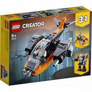 31111 - Le cyber drone