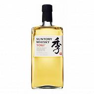 Toki suntory whisky japonais 70cl 43%vol