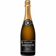Champagne Brut Millésimé Monthuys Père & Fils 12.5% Vol.75cl