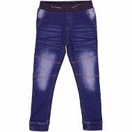Pantalon de denim BLUE DENIM 12 ANS