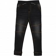 Pantalon de denim NOIR 10 ANS