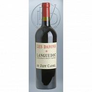 Languedoc Les Darons by Jeff Carrel 14% Vol.75cl