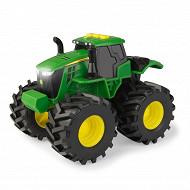 Tracteur son et lumière monster treads