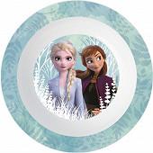 Bol micro ondable Frozen II