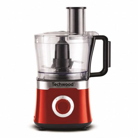 Techwood robot multifonctions TRO-6855