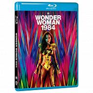 Blu-ray wonder woman 1984
