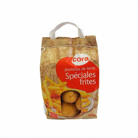 Pomme de terre spéciale frites 2kg