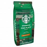 Starbucks grains pike place 450g