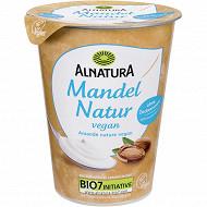 Alnatura amande nature vegan bio 400g
