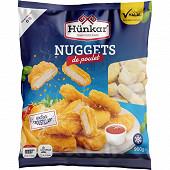 Hünkar Nuggets de poulet 900g