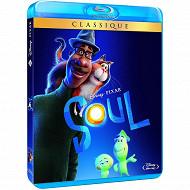 Blu-ray Soul