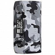 Vapor storm Box puma 200 carmo grey