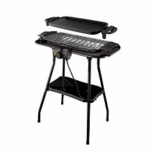 Russelle Hobbs barbecue 3 en 1 avec plancha 20950-56