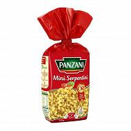 Panzani mini serpentini 500g