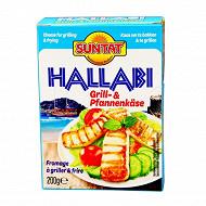 Suntat Hallabi fromage à griller 200g