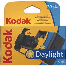 Kodak Daylight sans flash 39 poses avec 800 films Iso 1007087
