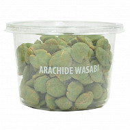 Arachide wasabi 180g