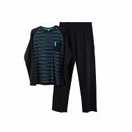 Pyjama homme MARINE XXL