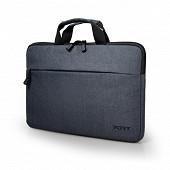 Port Designs Sacoche pour Notebook Belize Top Loading 13.3 pouces 110201