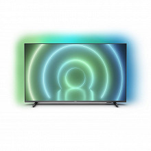 """Philips Téléviseur android 4k uhd hdr 164cm - 65"""" 65PUS7906"""