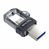 Sandisk Clé usb type c Ultra Dual Drive GO 32 GB 150 mb/s