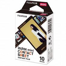 Fujifilm Film Instax mini contact 10 vues 16746486
