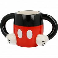 Mug céramique 3D Mickey