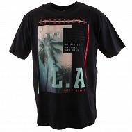 Tee shirt manches courtes homme BLANC XXL