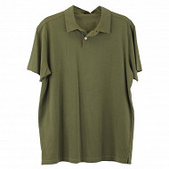 Polo manches courtes homme ROSE XXL