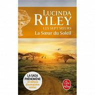 Lucinda Riley - Les sept soeurs, volume 8, La soeur du soleil ; Electra