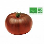 Tomate cotelée noire bio