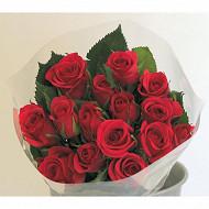 Bouquet composes leandra