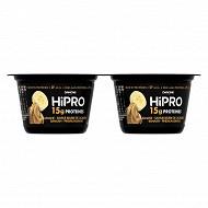 Hipro saveur beurre de cacahuète banane 2x160g