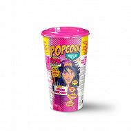 Marvelous gobelet de popcorn sucré 125g
