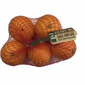 Orange de table bio filet 1kg
