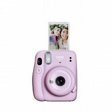 Fujifilm Appareil photo instantané Instax mini 11 lavande 16654994