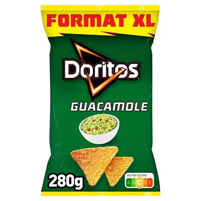 Doritos Doritos goût guacamole xxl 280g