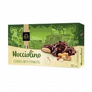Nocciolino Biscuits aux arachides 120g
