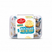 Macaron rocher coco 297gr