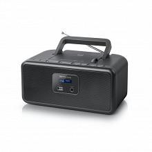 Muse Radio portable dab+/fm lecteur cd usb et bluetooth M-32 DB
