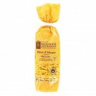 Patrimopine gourmand macaronis coupés 250g
