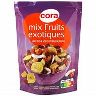 Cora mélange de fruits exotiques 120g