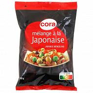 Cora mélange japonais 180g
