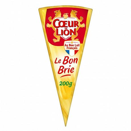 Coeur de Lion le bon brie like 200g