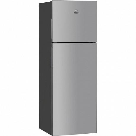 Indesit Réfrigérateur double porte 300 litres TIHA17VSI
