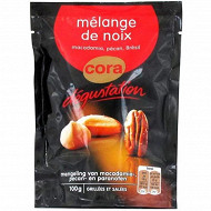 Cora mélange de noix 100g