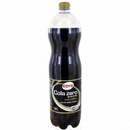 Cola zéro sans caféine 1,5l