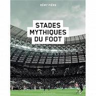 Sport - Stades mythiques du foot